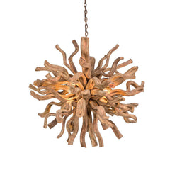 Jules Chandelier by Solaria Lighting - Chandelier - Solaria Lighting - Salut Home