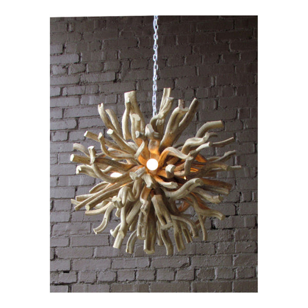 Jules Chandelier by Solaria Lighting