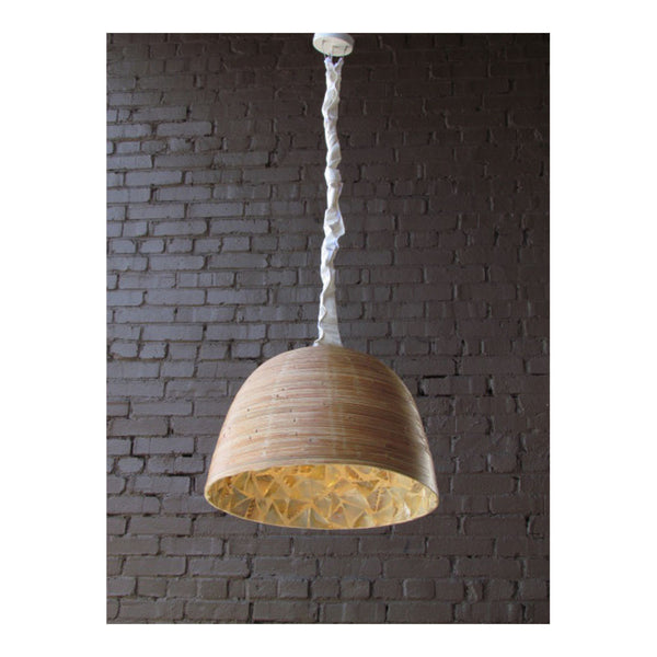Vivienne Pendant Light by Solaria Lighting