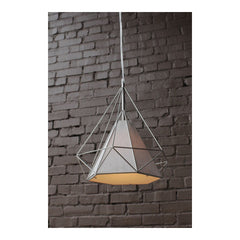 Geo Pendant Light by Solaria Lighting - Pendant - Solaria Lighting - Salut Home