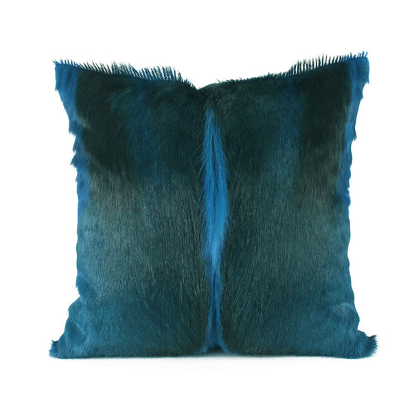 Springbok Colored Pillows by Outpost Original