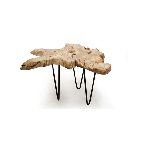 V Table by Woodbrook Designs