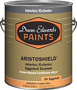 Aristoshield Water-Based Paint