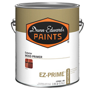 Dunn Edwards 8oz. Paint Sampler
