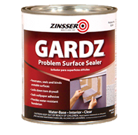 Gardz Damaged Drywall Seal