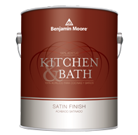 Kitchen and Bath Paint (N322)