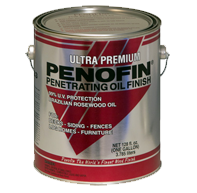 Penofin Red Label Ultimate Premium Oil Stain