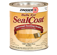 Seal Coat Sanding Sealer