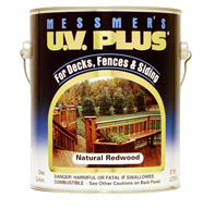 UV Plus Stain