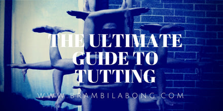 learn tutting