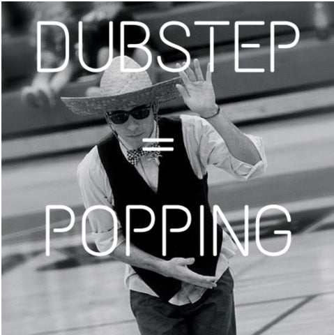 10 dubstep dance tutorials that will change a beginner to a pro malvernweather Choice Image