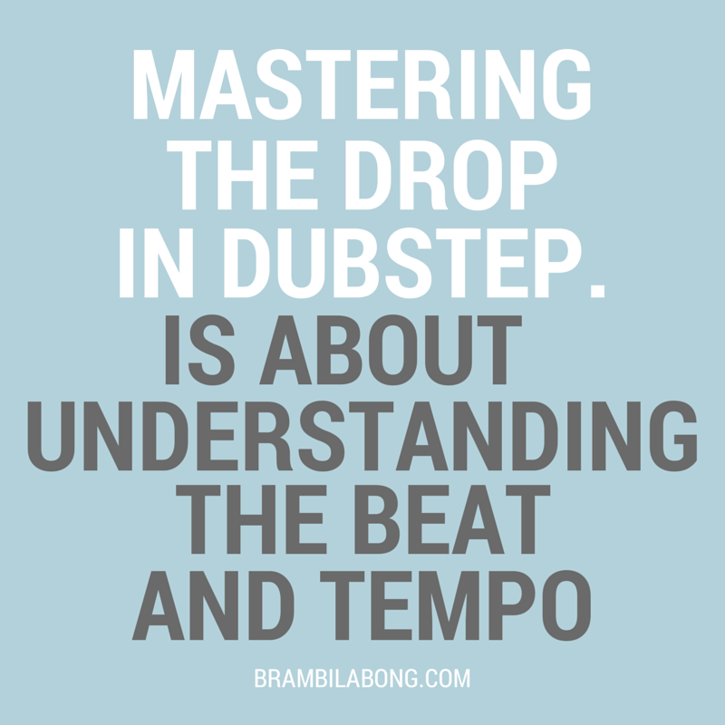 Dubstep Dance Music