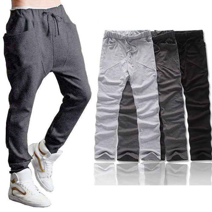 hip hop sweatpants