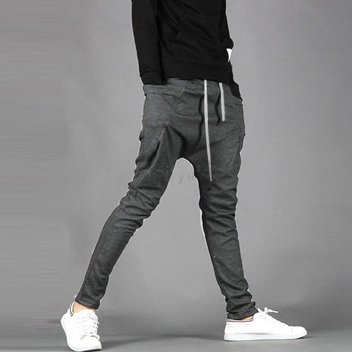hip hop dance joggers