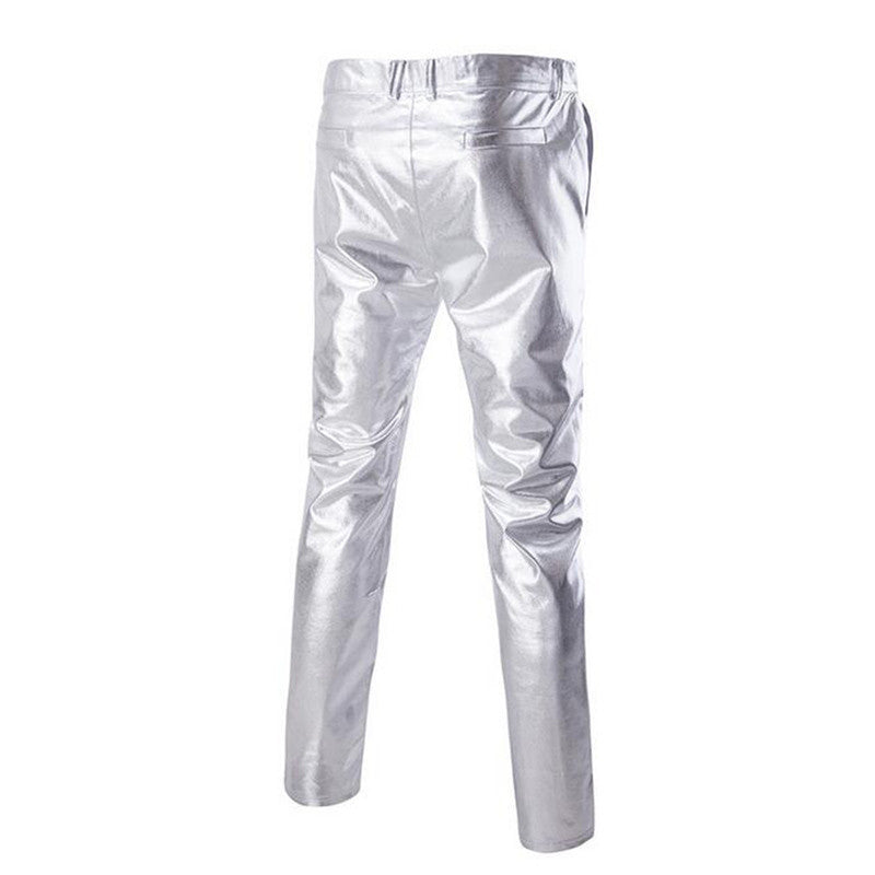robot dance pants