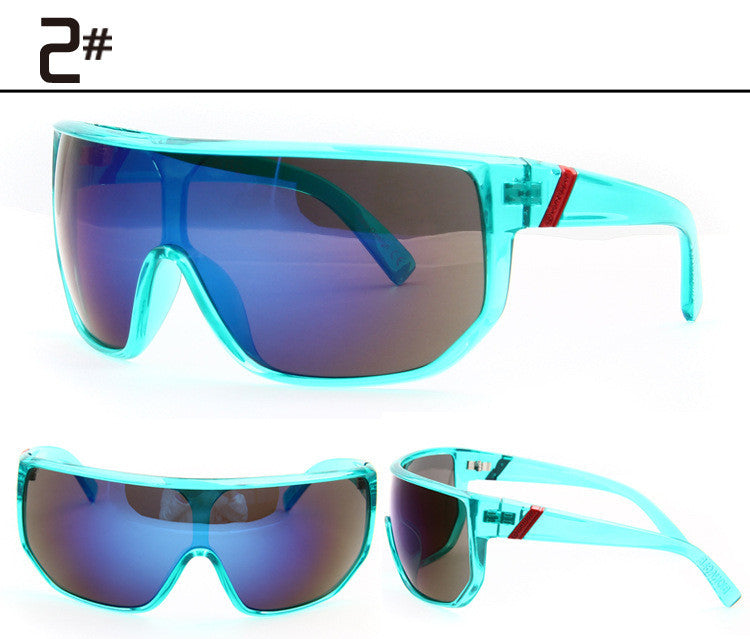 robot dance sunglasses