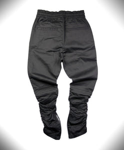 Side Zipper Hip Hop Dance Joggers