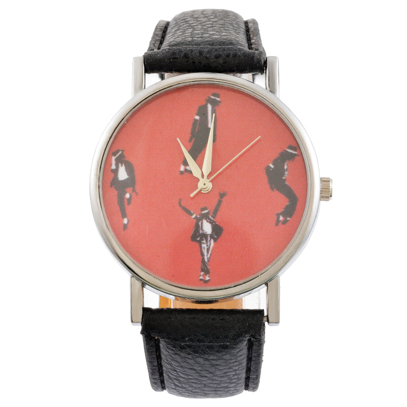 The King of Pop Watch