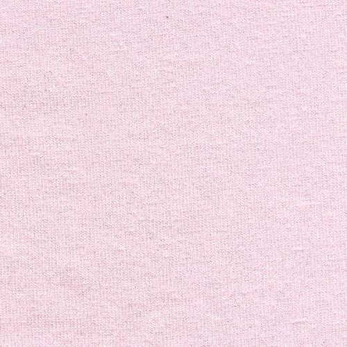 Light Pink Cotton Lycra