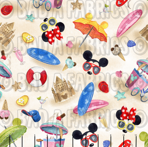Disney Vacation (Preorder)