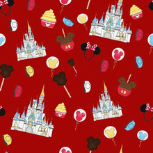 Load image into Gallery viewer, Disney Solid Fabric (Preorder)