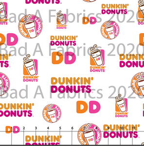 Coffee & Donuts PUL (Retail)