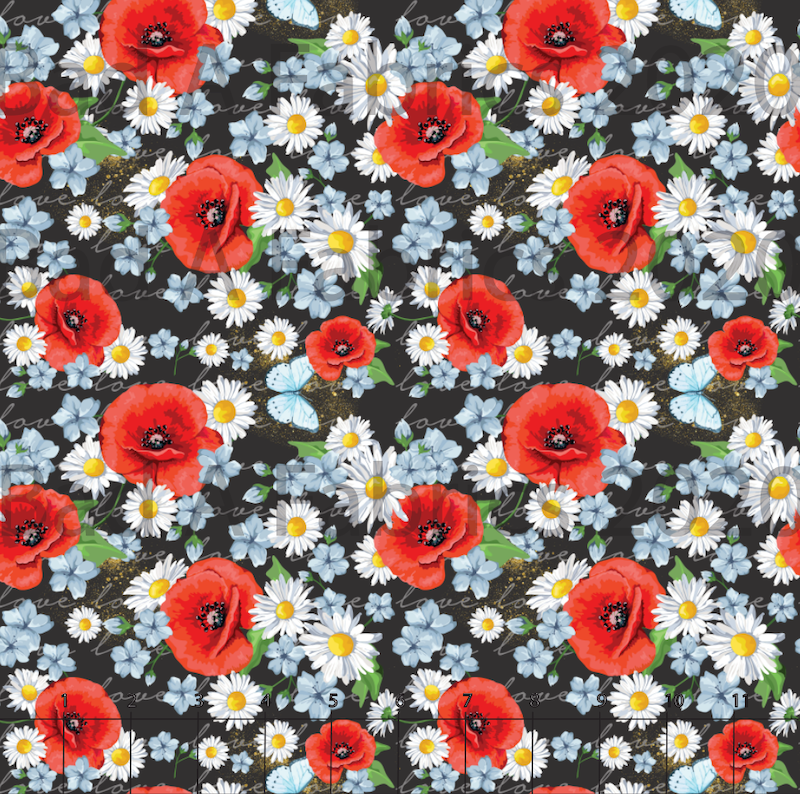 Poppies (Preorder)