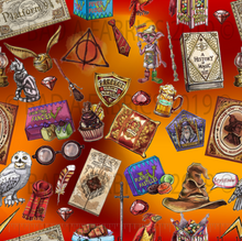 Load image into Gallery viewer, HP House of Gryffindor  (Preorder)