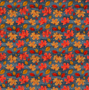 Autumn Leaves PUL (Retail)