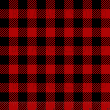 Load image into Gallery viewer, Buffalo Plaid (Preorder)