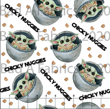Load image into Gallery viewer, Chicky Nuggies Baby Yoda (Preorder)