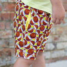Load image into Gallery viewer, Coconuts Cotton Lycra (Retail)