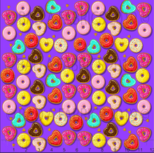 Load image into Gallery viewer, Donut Love (Preorder)