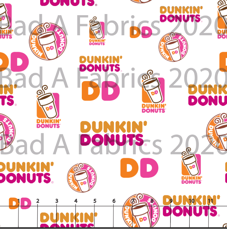 Coffee & Donuts (Preorder)