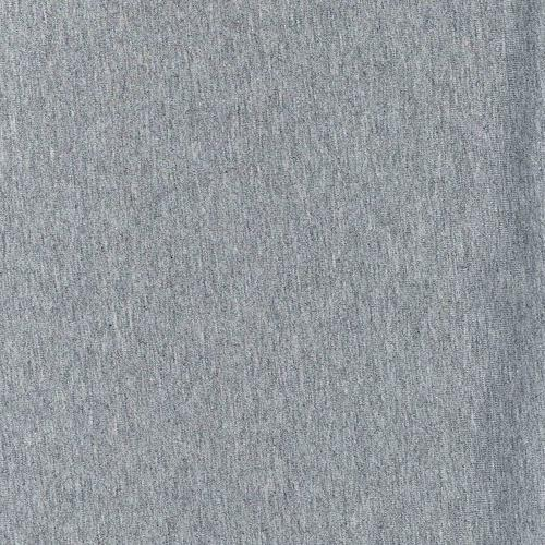 Heather Gray Cotton Lycra