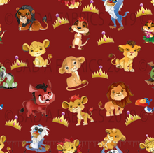 Load image into Gallery viewer, Lion King (Preorder)