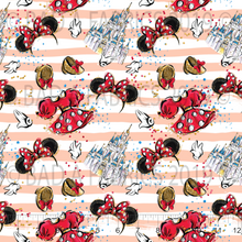Load image into Gallery viewer, Minnie Dress (Preorder)