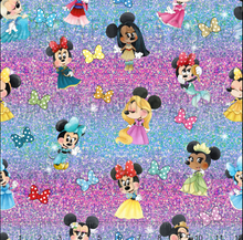 Load image into Gallery viewer, Minnie Princess (Preorder)
