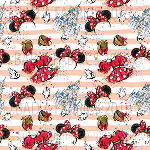 Minnie Dress Bullet (Retail)
