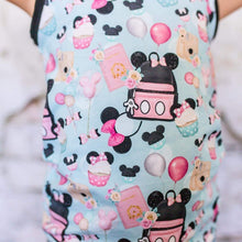 Load image into Gallery viewer, Minnie Fun Fabric (Preorder)
