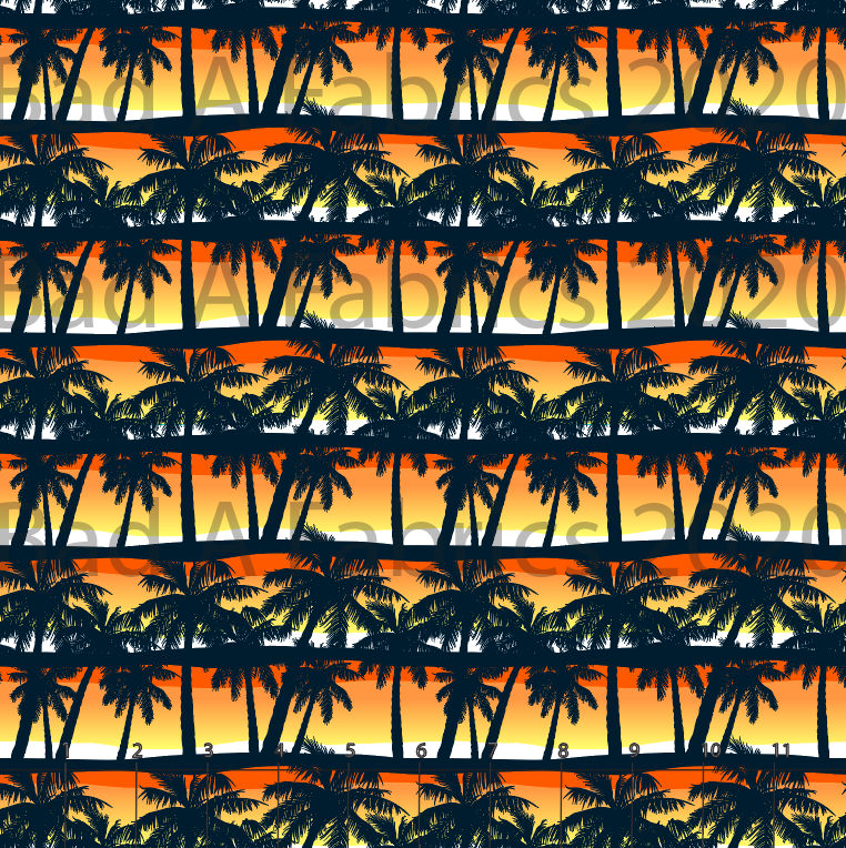 Palm Trees (Preorder)