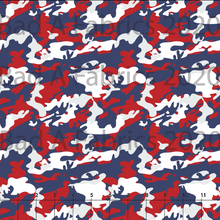 Load image into Gallery viewer, Patriotic Camo (Preorder)