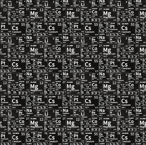 Periodic Table (Preorder)