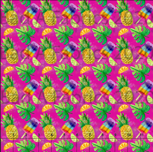 Pineapples & Popsicles (Preorder)