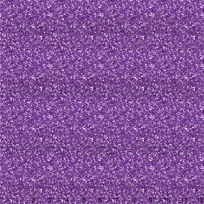 Purple Glitter Fabric (Preorder)