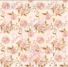 Load image into Gallery viewer, Rose Gold Floral (Preorder)