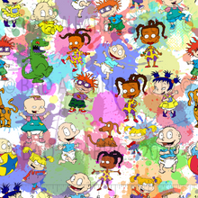 Load image into Gallery viewer, Rugrats (Preorder)