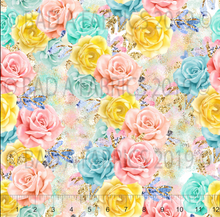 Load image into Gallery viewer, Spring Watercolor Floral (Preorder)