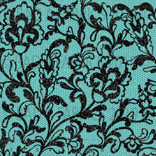 Load image into Gallery viewer, Mint Lace (Preorder)