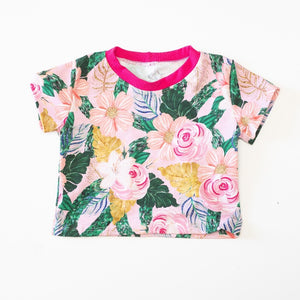 Tropical Floral (Preorder)